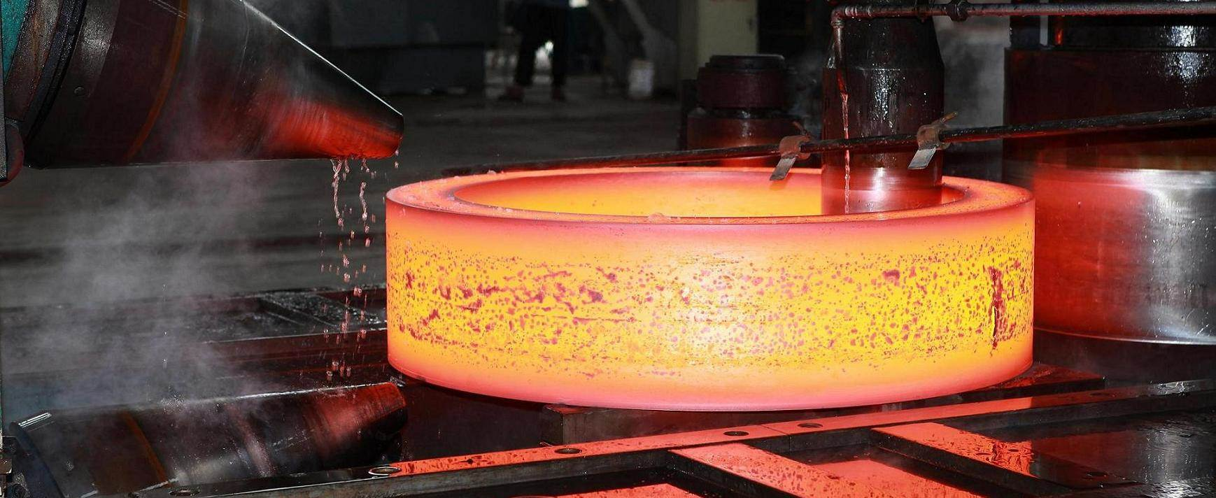 rolling-ring-forging-stainless-steel-flange
